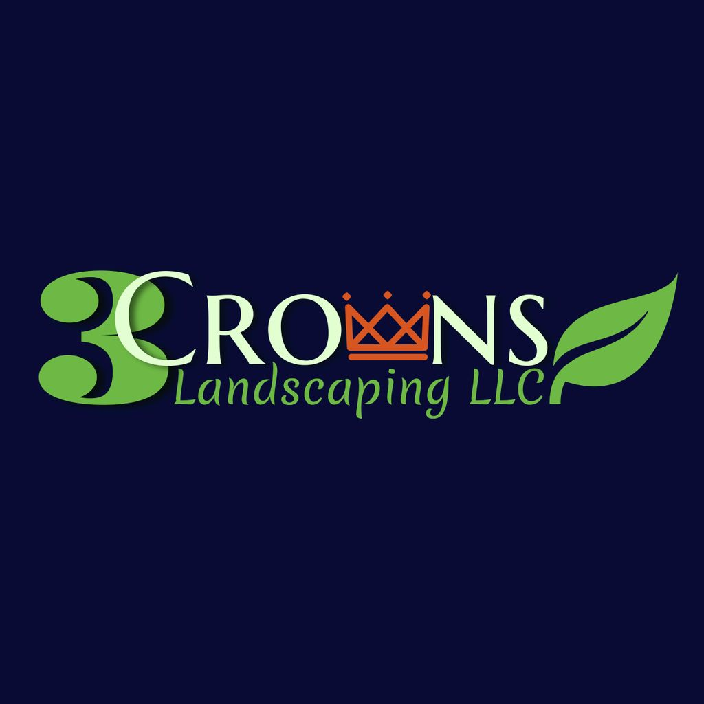 3 Crowns Landscaping