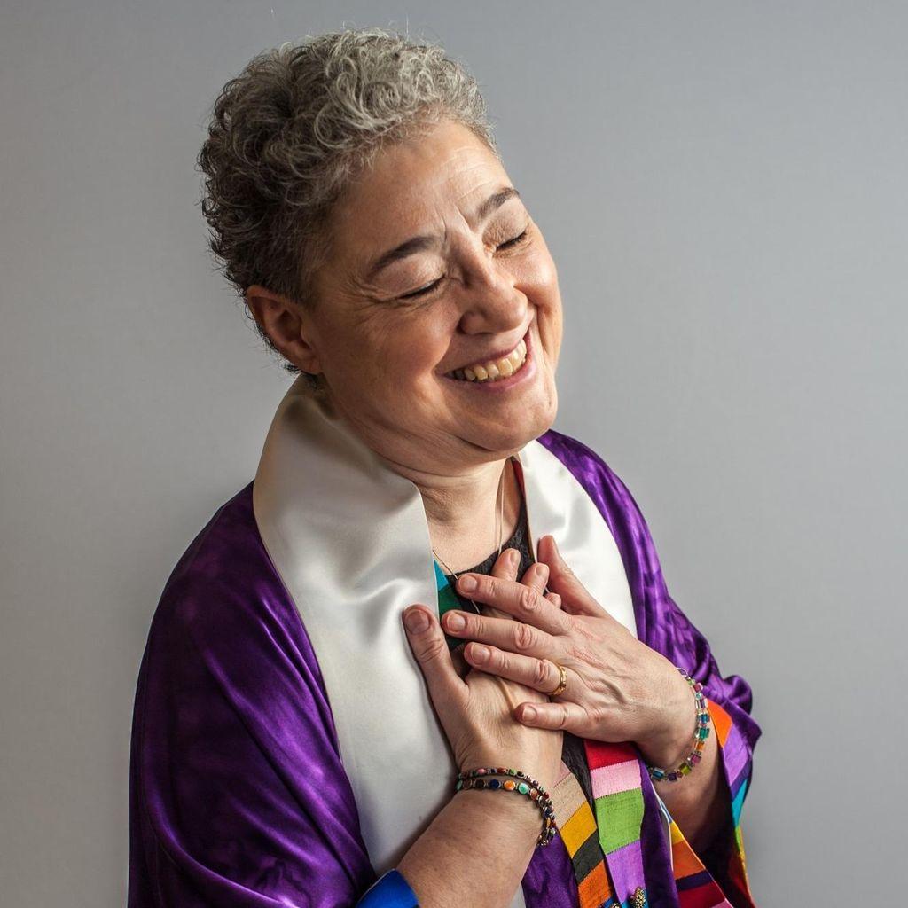 Rev. Bonnie J. Berger