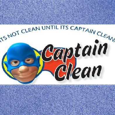 Captain Clean Restoration CO.