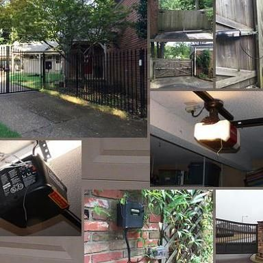 Avatar for Buckner Garage and Gate Memphis, TN Thumbtack