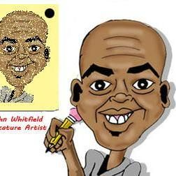 Avatar for Caricatures By John