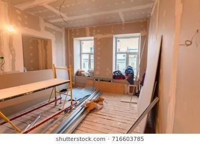 Handyman around your house