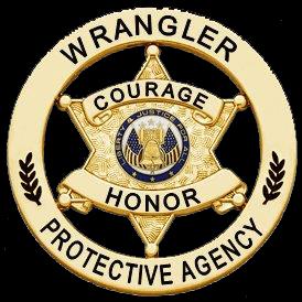 Avatar for Wrangler Protective Agency