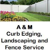 A&M Lawn Care, Landscaping, Home Improvement an...