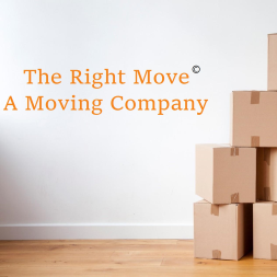 Avatar for The Right Move A Moving Company LLC Lima, OH Thumbtack