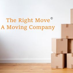 The Right Move A Moving Company LLC