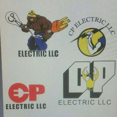 Avatar for CP ELECTRIC LLC