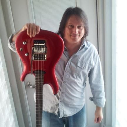 Scott Lee's Guitar Mastery