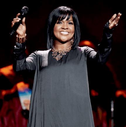 Vocal Coach to 12  time Grammy winner and Gospel legend CeCe Winans