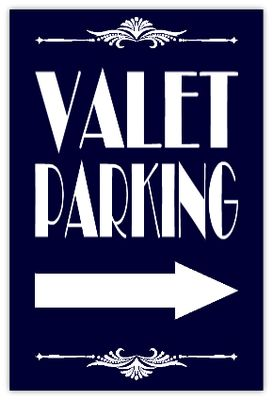 Avatar for Valet Parking Of Los Angeles