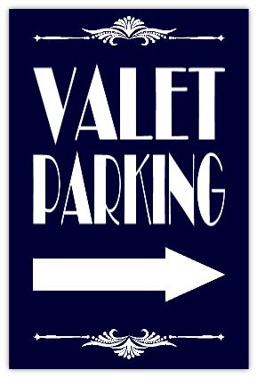 Valet Parking Of Los Angeles