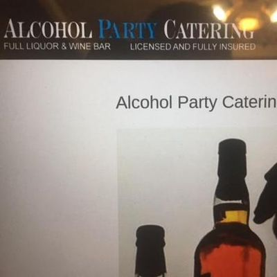 Avatar for Alcohol Party Catering, Inc. German Valley, IL Thumbtack