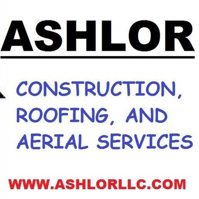 Avatar for Ashlor Construction, Roofing, & Aerial Services