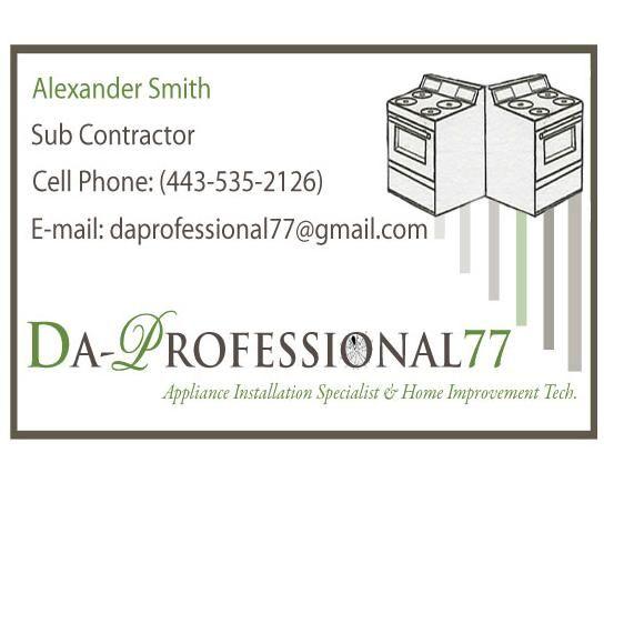 Da Professional77