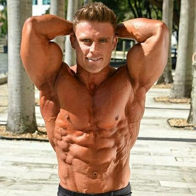 Avatar for Nick Antico IFBB Pro Fit Coach