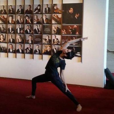 Avatar for Yoga