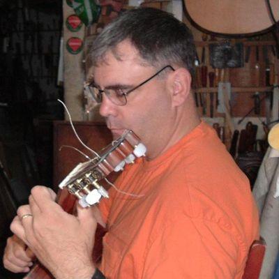 Avatar for Bob's Guitar and Piano Lessons Hampton, VA Thumbtack