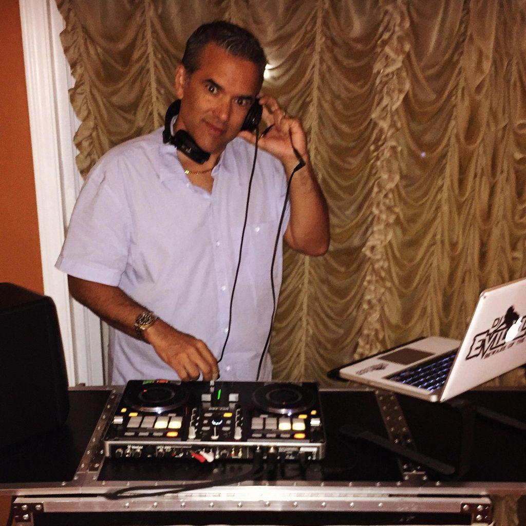 Roman Empire DJ Services