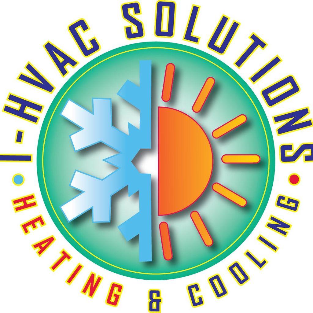 I-HVAC SOLUTIONS, LLC