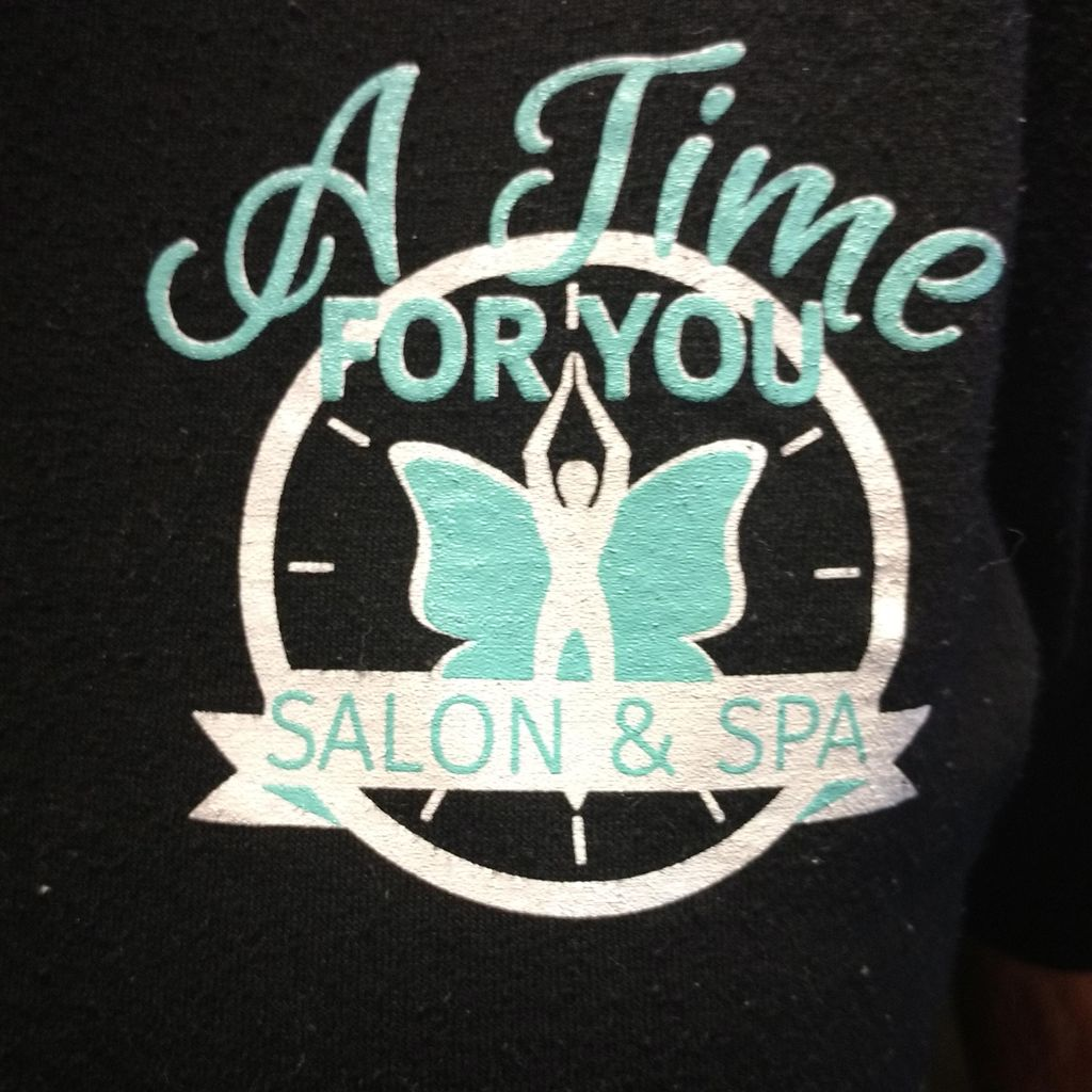 A TIME FOR YOU SALON AND SPA