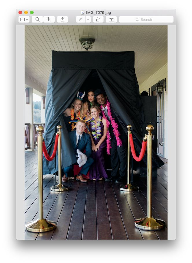 Willamette Weddings and Events