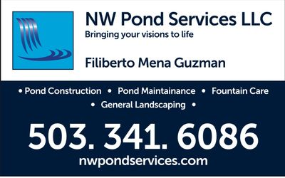 Avatar for NW POND SERVICES LLC