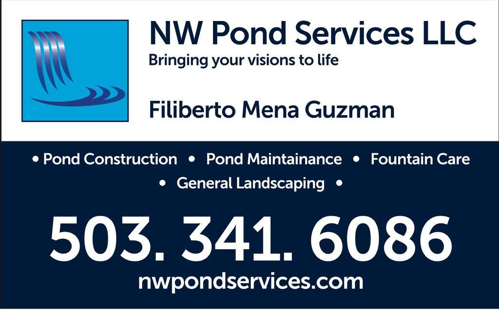 NW POND SERVICES LLC