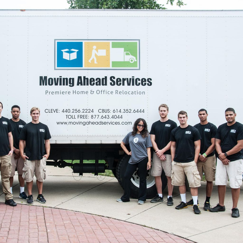 Moving Ahead Services - Cleveland