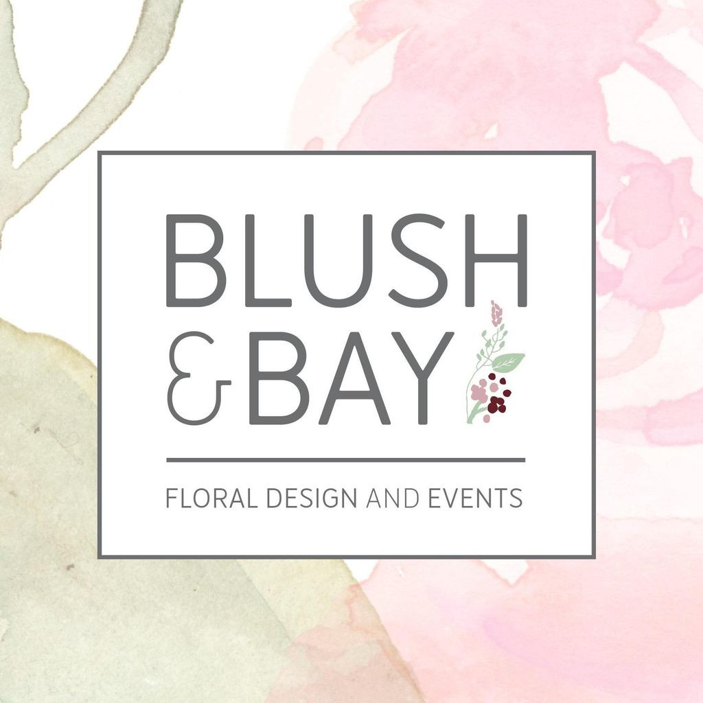 Blush & Bay Floral Design and Events