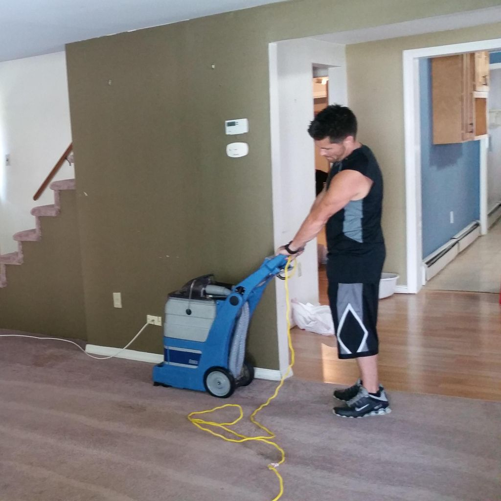 D&D Custom Cleaning Service
