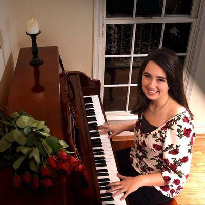 Avatar for Jordan's Piano Studio
