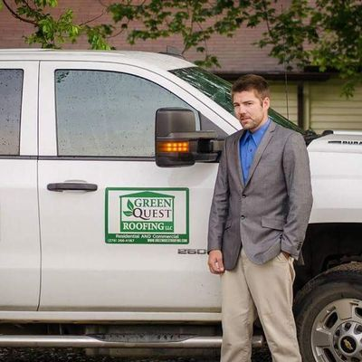 Avatar for Greenquest Roofing LLC Floyd, VA Thumbtack
