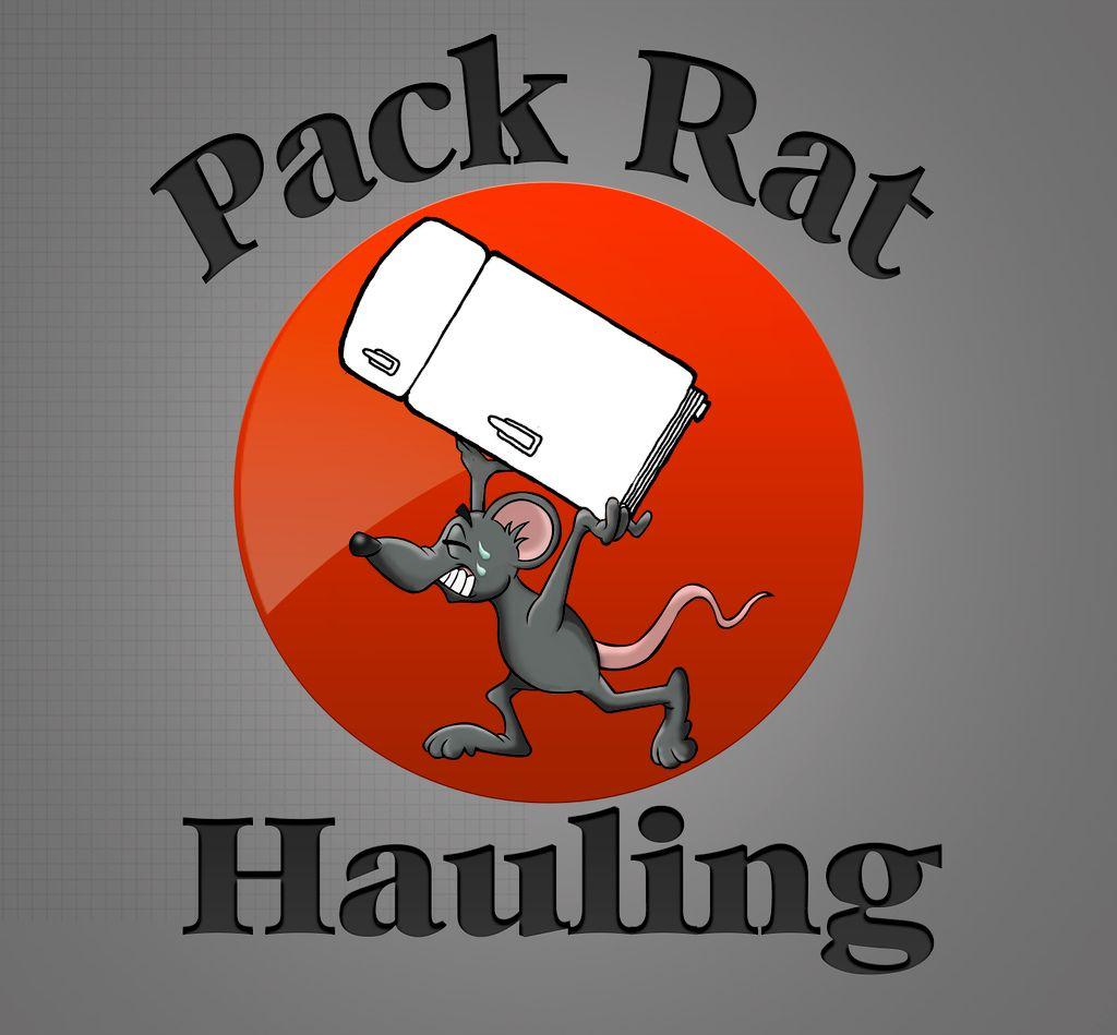 Pack Rat Hauling