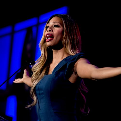 Laverne Cox, Actress/Producer