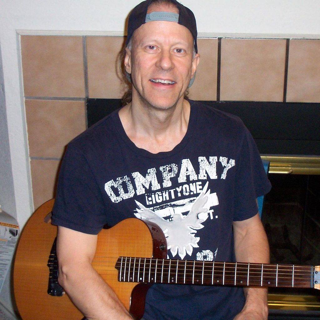 Online Guitar Lessons with Michael H