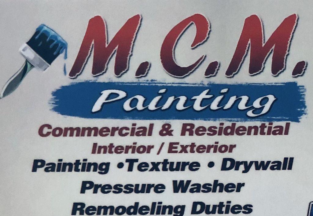 Mcm Painting