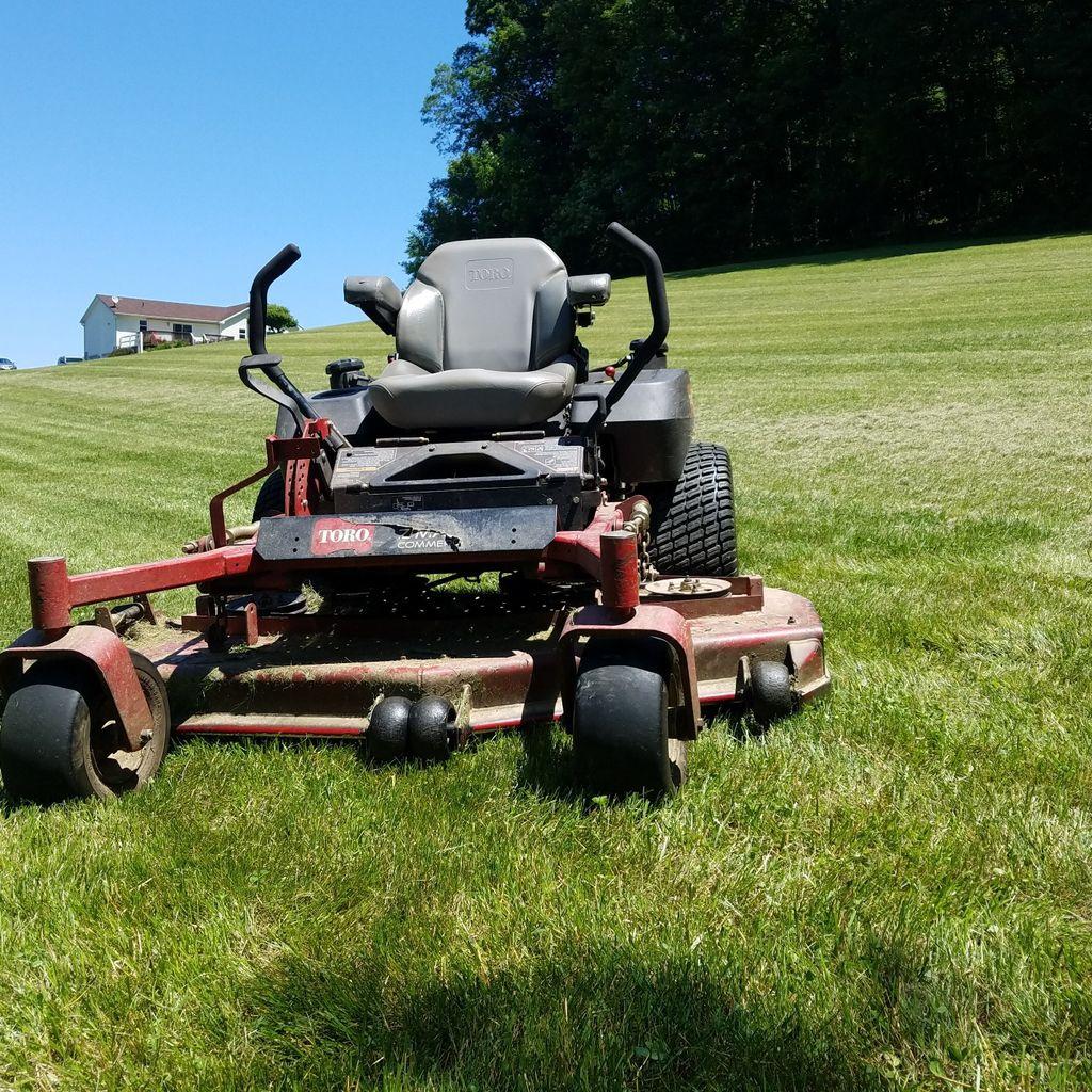 JNB Lawn Care