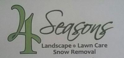 Avatar for 4 Seasons Landscape Goshen, IN Thumbtack