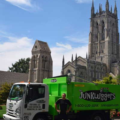 Avatar for The Junkluggers Hauling & Recycling Abington, PA Thumbtack