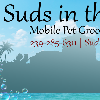 Avatar for Suds in the Sun Mobile Pet Grooming&Spa LLC