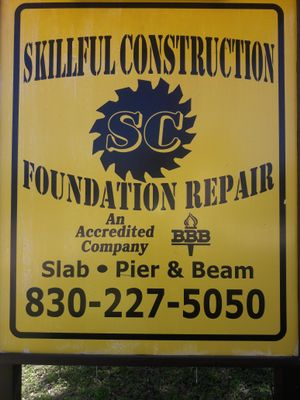 Avatar for Skillful Construction Foundation Repair