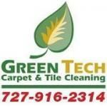 Green Tech Carpet and Tile Cleaning, LLC