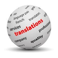 Provide translation, transcribing and editing services in/for practically any language on any subject
