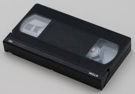 Untitled VHS Tapes