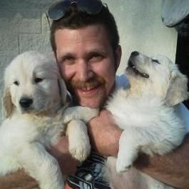 Triana Dog Training
