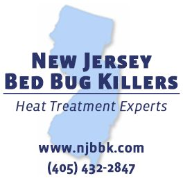 New Jersey Bed Bug Killers
