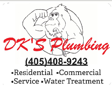 Avatar for DK's Plumbing LLC Oklahoma City, OK Thumbtack