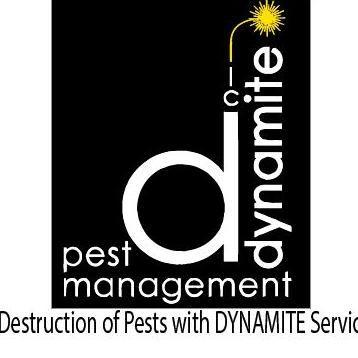Dynamite Pest Management