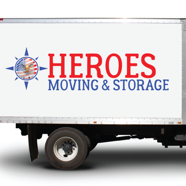 Avatar for Heroes Moving & Storage