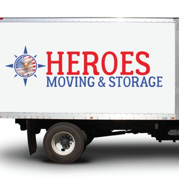 Heroes Moving & Storage